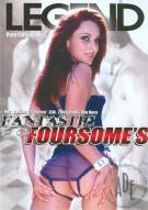 Fantastic Foursomes Porn Movie