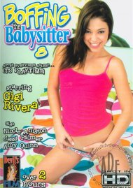 Boffing The Babysitter 8 Porn Movie