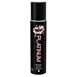 Wet Platinum - 1 oz. Sex Toy