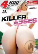 Killer Asses Porn Movie