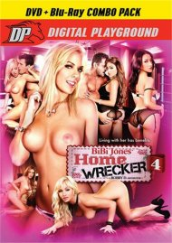 Home Wrecker 4 (DVD + Blu-ray Combo) Porn Movie