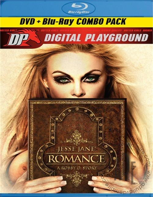 Romance (DVD + Blu-ray Combo)