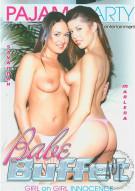 Babe Buffet Porn Movie