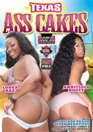 Texas Ass Cakes Porn Video