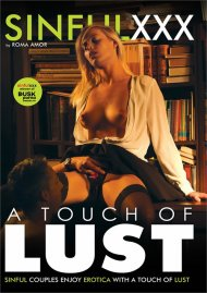Touch Of Lust, A Porn Video
