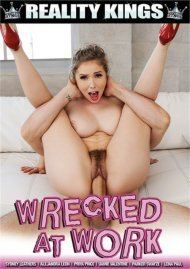 Wrecked At Work Porn Movie