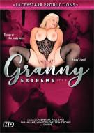 Granny Extreme Vol. 5 Porn Video