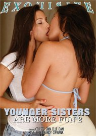 Younger Sisters Are More Fun 2 Porn Movie