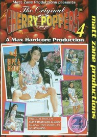 Cherry Poppers 4 Porn Video