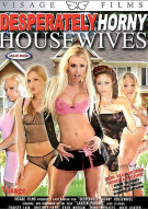 Desperately Horny Housewives Porn Movie
