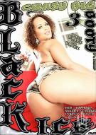 Crazy Big Booty 3 Porn Movie