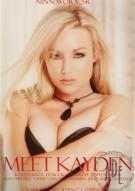 Meet Kayden Porn Movie