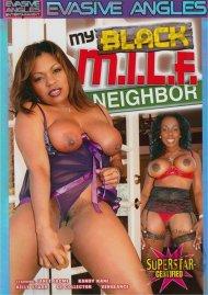 My Black M.I.L.F. Neighbor Porn Movie