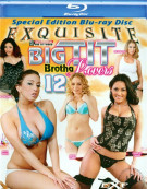 Big Tit Brotha Lovers 12 Blu-ray