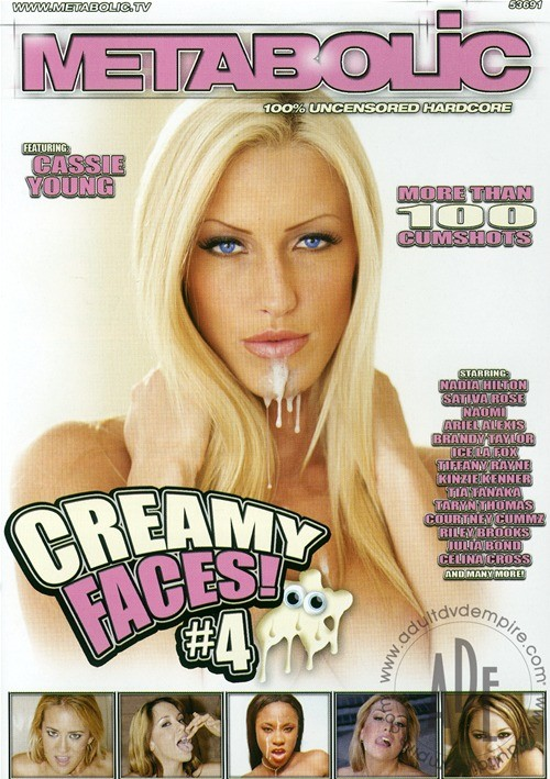 Creamy Faces! 4