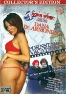 Porn Week: Dana De Armonds Pornstar Vacation Porn Movie