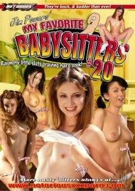 My Favorite Babysitters #20 Porn Movie
