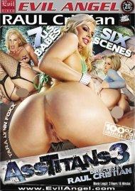 Ass Titans 3 Porn Movie