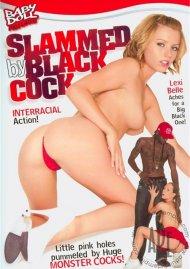 Slammed By Black Cock Porn Movie