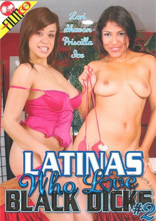 Latinas Who Love Black Dicks #2 Ice LaFox Interracial Shavon