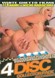 Big Cocks And Cum Shots Combo Pack #2 Porn Movie