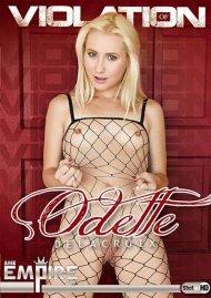 Violation Of Odette Delacroix Porn Movie