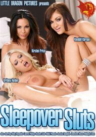 Sleepover Sluts Porn Movie