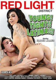 Young! Tight!! Latina!!! Porn Movie