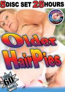 Older Hair Pies Porn Movie