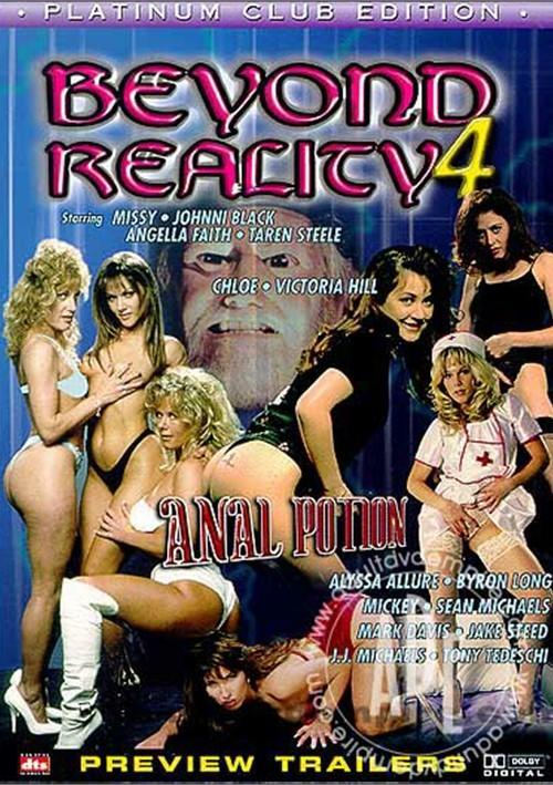 Beyond Reality 4 Anal Johnni Black Mickey