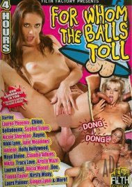 For Whom the Balls Toll Porn Movie