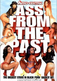 Ass From The Past Porn Movie