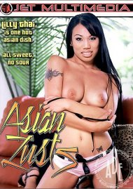 Asian Lust 5 Porn Movie