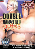 Double Hammered Hotties Porn Movie