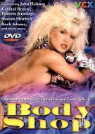 Body Shop Porn Movie