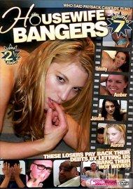 Housewife Bangers Vol. 7 Porn Movie
