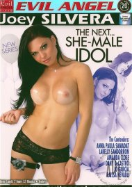Joey Silveras The Next She-Male Idol Porn Movie