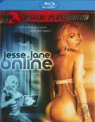 Jesse Jane Online Blu-ray