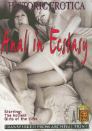 Anal In Ecstasy Porn Movie