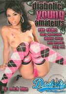 Diabolic Young Amateurs Porn Movie