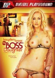 My Boss' Daughter Porn Video