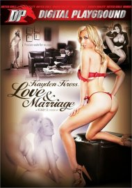 Love & Marriage (DVD + Blu-ray Combo) Porn Movie