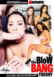 Blowbang Theory, The Porn Video