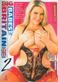 Big Babes Of Britain 2 Porn Movie