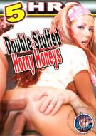 Double Stuffed Horny Honeys Porn Video