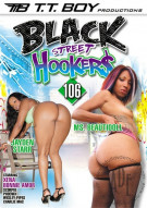 Black Street Hookers 106 Porn Movie