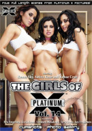 Girls Of Platinum X Vol. 14, The Porn Movie