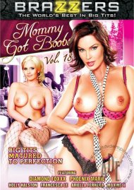 Mommy Got Boobs Vol. 18 Porn Movie