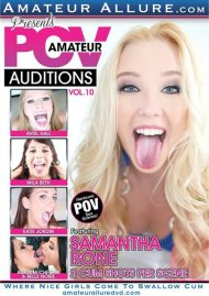POV Amateur Auditions Vol. 10 Porn Movie