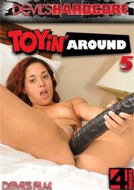 Toyin Around 5 Porn Movie